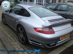 Schiphol Parkeren. Ook voor uw Porsche Turbo. Snel, vertrouwd en goedkoop parkeren bij Schiphol. Check: http://www.schipholparkeren.com