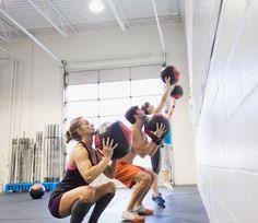 The 24-Minute CrossFit WOD