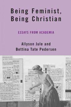 This collection of eight extended essays explores the various intersections of feminism, feminist theory and practice, and Christian tradition as it is lived out in the lives of Christian academics. T