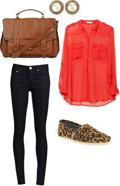 Classic Casual Clothes for Women | women-girl-casual-smart-wear-outfits-jeans-summer-spring-style-clothes ...