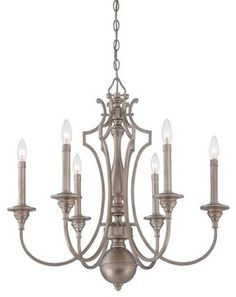 Minka Lavery 4869-279 9 Light 2 Tier Candle Style Chandelier Wellington transitional-chandeliers499
