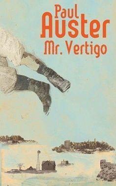 New York Times review of 'Mr Vertigo' by Paul Auster