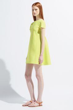 Valentino | Resort 2014 Collection | Style.com
