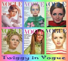 twiggy fashion covers | Found on newenglandwoodstock.tumblr.com