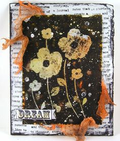 Created by Suzz for the Simon Says Stamp Monday challenge Stamptember Blog Hop.