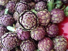 Prebiotic fiber in things like raw garlic and artichokes provides food for the good gut bacteria, with benefits ranging from improved sleep to reduced risk of cancer.