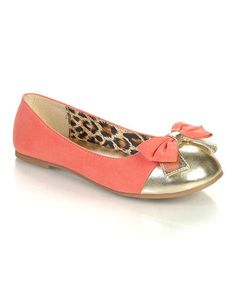 Spring Trend: Coral & Mint Kids' Shoes | Styles44, 100% Fashion Styles Sale