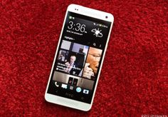 HTC One Mini Review - Nearly flawless midrange stunner  Watch CNET's Video Review