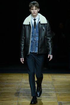 More Dior Fall 2014