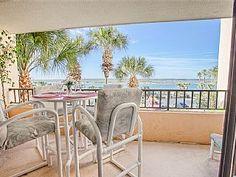Windjammer+105,+3+Bedrooms,+Beach+Front,+Elevator,+Sleeps+8,+Pool+++Vacation Rental in St. Augustine Area from @homeaway! #vacation #rental #travel #homeaway