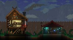 terraria blacksmith - Szukaj w Google
