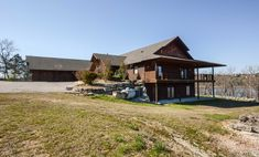 Peninsula on Table Rock Lake 6 bedroom/ baths Game Room Branson Cabins, Table Rock, Wakeboarding, Game Room, House Styles, Baths, Bedroom, Home Decor, Decoration Home