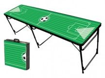 Party Pong Tables Ice Hockey Folding And Portable Beer Pong Table