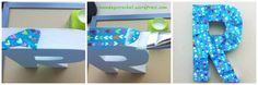 Decoupage para principiantes en www.mondayscrochet.wordpress.com Decoupage, Wordpress, Crafts, Diy, Paper Envelopes, Manualidades, Bricolage, Do It Yourself, Handmade Crafts