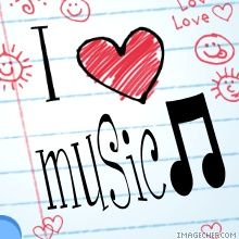 music, who can live without it?!