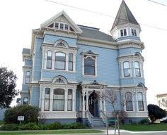 Idaho Victorian Photos | ... at 796 × 650 in Victorian houses in Eureka and Arcata, California
