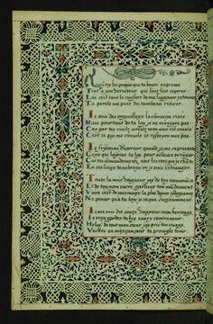 W.494, LACE BOOK OF MARIE DE' MEDICI 26v
