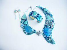 Spring collection by Victoria Romanova on Etsy