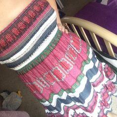 Summer dress xs xsa