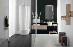 07 Contemporary bathroom CANESTRO by Novello | Archisesto Chicago |