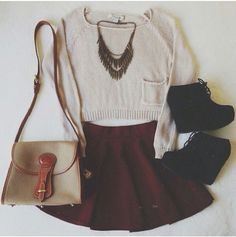 Tenue / Fashion