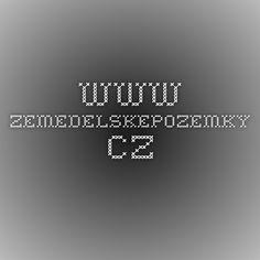 www.zemedelskepozemky.cz