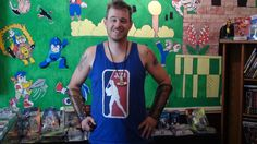 Brandon the Game Viking and Norsetalgia Games and Collectables will be at the Waterloo Video Game Swap meet septemper 20 at the rim park sports complex, Come. Sports Complex, Vikings, Tank Man, Games, Mens Tops, The Vikings, Plays, Gaming, Game
