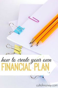 Having clear goals and organized finances will help you stay motivated when times get to tough. Here's how to craft your own financial plan.c… payoff debt tips, debt payoff tips Debt Free Living, Finance Organization, Debt Payoff, Budgeting Tips, Financial Planning, Ways To Save Money, Finance Tips, How To Stay Motivated, Make Money From Home