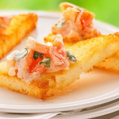 ... + images about Seafood on Pinterest | Shrimp, Salmon and Crab cakes