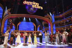 DANCING WITH THE STARS - Episode 1604 - The competition continued as the 10 remaining celebrities celebrated The Best Year of Their Life through dance, MONDAY, APRIL 8 (8:00-10:01 p.m., ET). Each couple danced to a song of the celebrities choosing that represents a memorable time or experience in their life. In addition, each celebrity was challenged to perform a brief solo during their performance. (Photo by Adam Taylor/ABC via Getty Images) KELLIE PICKLER, DEREK HOUGH, LINDSAY ARNOLD, VIC