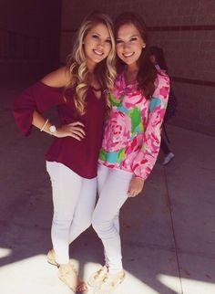 sweettea-southernbee:  ha-pp-in-esss:  My best friend  Gorgeous!
