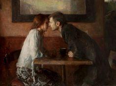 Ron Hicks - А Stolen Kiss