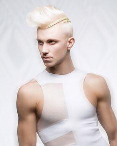 robert grimes hair - Hledat Googlem Mandalay Bay Resort, Naha, Salons, Stylists, Hair Styles, Mens Tops, Beauty, Events, Modern