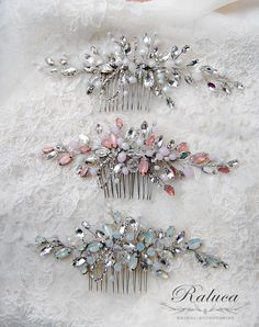 Gone are the days where weddings and wedding receptions mean securing the reception hall at one's local church that is around the corner. Rose Gold Hair, Blue Hair, Wedding Venue Inspiration, Wedding Ideas, Hair Decorations, Bridal Hair Pins, Wedding Hair Pieces, Wedding Hair Accessories, Hair Accessory