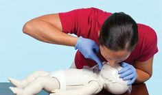 DEFINITELY recommend taking the Adult and Pediatric First Aid/CPR/AED course through @amredcross!