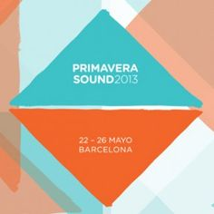 Primavera Sound 2013 was incredible. I would definitely recommend this fantastic festival