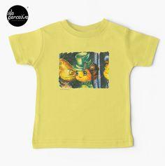 - Solid colors are 100% cotton, marled and heathered colors are 93% cotton, 7% polyester - Ribbed crew neck holds its shape  #kidstees #kidstee #kidsfashion #tshirtshop  #tshirtonlineshop .. #dracula #lizard #vampirelove #illustration #minaharker #babyapparel #babyfashion #babyfashions #babystyle #babygift #kidsapparel #kidstshirt #kidstshirts #whitetshirts #whitetshirt #redtshirt #purpletshirt #magentatshirt #bluetshirt #blacktshirts #blacktshirt