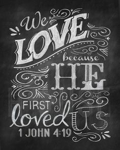 Ideas for wedding quotes bible fonts Chalkboard Print, Chalkboard Lettering, Chalkboard Scripture, Chalkboard Writing, Chalkboard Ideas, Blackboard Art, Kitchen Chalkboard, Chalk Ideas, Chalkboard Drawings