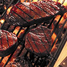 Cheap but Good Steaks to Grill