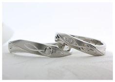 Картинки по запросу 結婚指輪