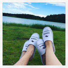 Enjoying one of my birthday gifts! What more could a girl want 🤗 #spaweekend #birthdaygirl #luckyme #spoiledgirlfriend #summer #thisisfinland #ourfinland #summer #långvik #långhotsummer #langvikhotel // #hemmoteltu #synttärisankari #kesä #kesämaisema #luontoonfi   http://www.langvik.fi/