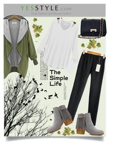 Fall Fashion by jasmina-fazlic on Polyvore featuring Eloqueen, Aspinal of London, fallfashion, yesstyle and productPageSectionTop