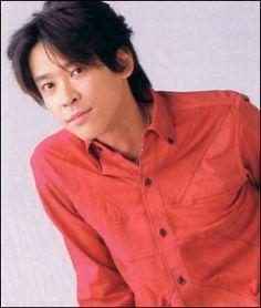 Masayuki Sakamoto of V6