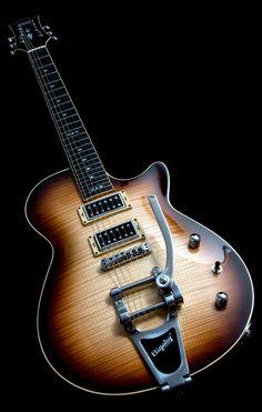 Mørch Guitars