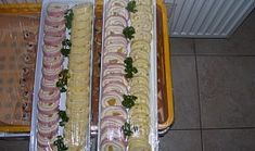 Sýrová roláda Sushi, Ale, Ethnic Recipes, Food, Meals, Ale Beer, Essen, Yemek, Eten