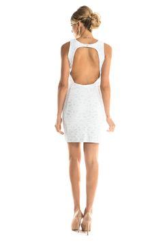 Dress & Go - Aluguel de vestidos de grandes estilistas | Vestido Dolores