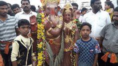 Travel with us: Vinayagar Chadhurthi