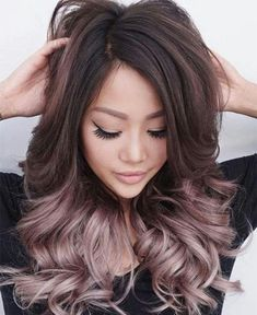 Are you Looking new hair color ideas for your hair in 2018? Here we have find some trendy and cool ideas for you to apply on your hair. If you want to lighten up your hairstyles color then ombre hair color is the great way to do that. Keep Scroll down for see more trendy ideas about your hair color in 2018.