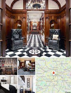 O hotel está virado para Royal Mews no Buckingham Palace e fica a poucos minutos a pé de Royal Parks e Pall Mall. Nas imediações, os hóspedes poderão fazer compras na bonita Sloane Street e Knightsbridge, bem como visitar algumas das atracções de Londres, como o Big Ben, Westminster Abbey, Trafalgar Square e os teatros de West End. Até aos aeroportos de London Heathrow e London City são 24 e 25 km, respectivamente e o aeroporto de London Gatwick localiza-se a cerca de 45 km.