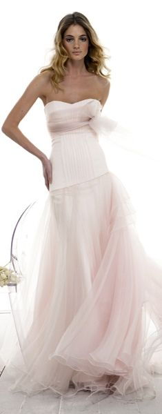 Dreamy Gown !!! Pretty in Pink...